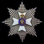 Knight's Grand Cross of the R. | London Medal Company