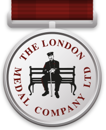 Military Medals For Sale | British War Medals Cecil court - Logo
