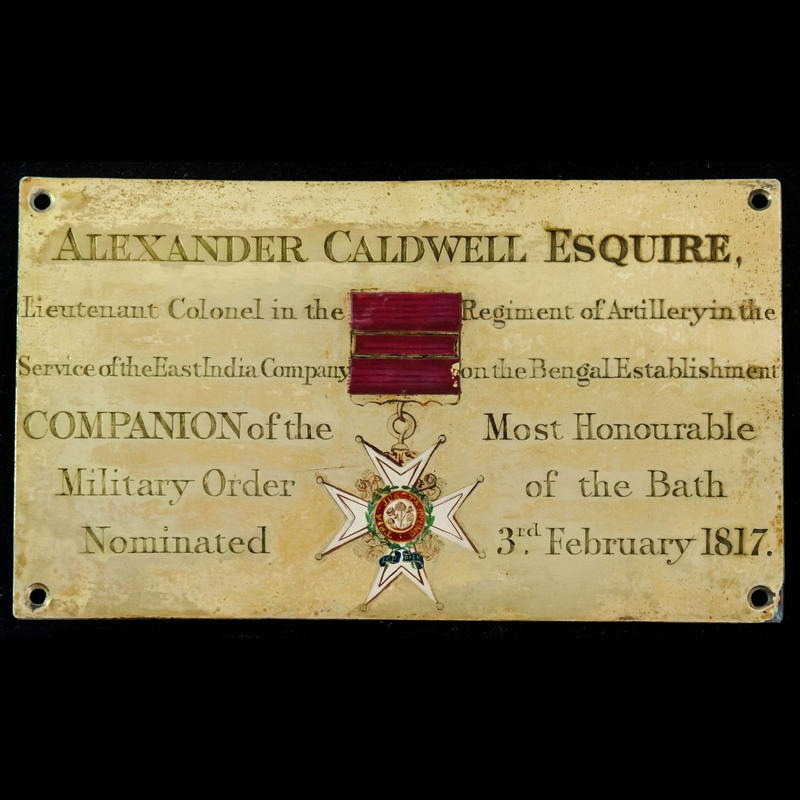 The superb The Most Honourabl. | London Medal Company