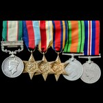 Indian North West Frontier Wa. | London Medal Company