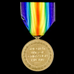 Victory Medal awarded to Corp. | London Medal Company