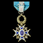 Spain - Order of Charles III,. | London Medal Company