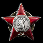 Russia – Soviet: An interesting shooting down of 4 aircraft Order of the Red Star awarded to Lieu...