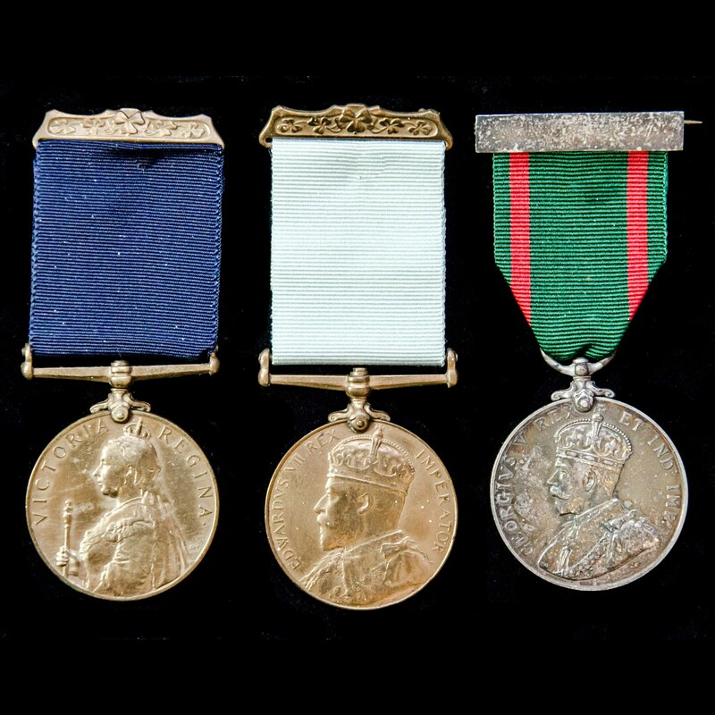   The historically significa.   London Medal Company