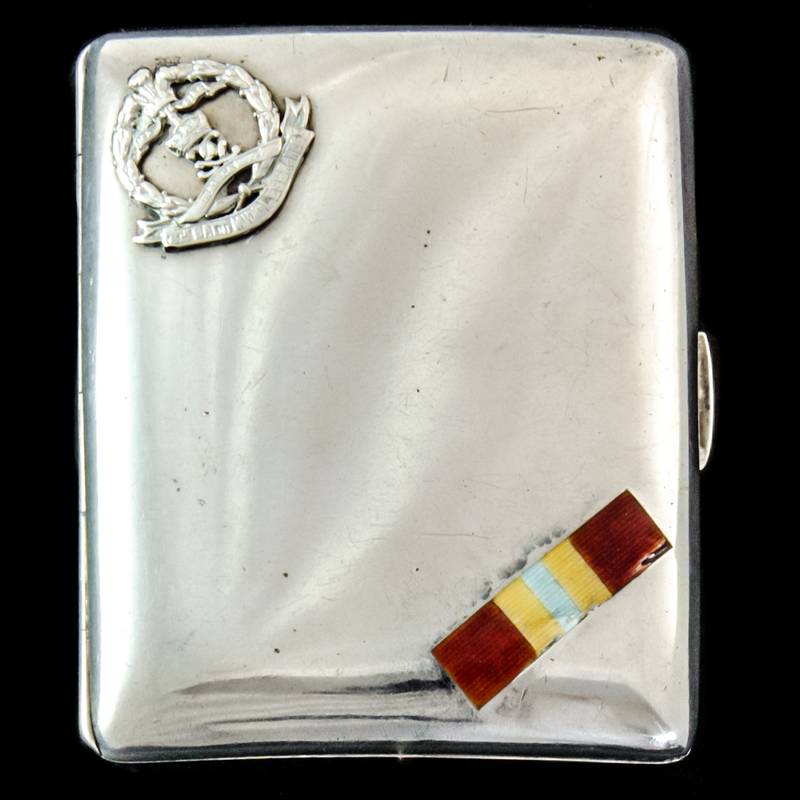 Middlesex Regiment 1915 Offic. | London Medal Company