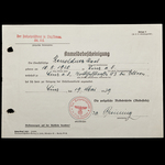 Germany – Third Reich: A rema. | London Medal Company