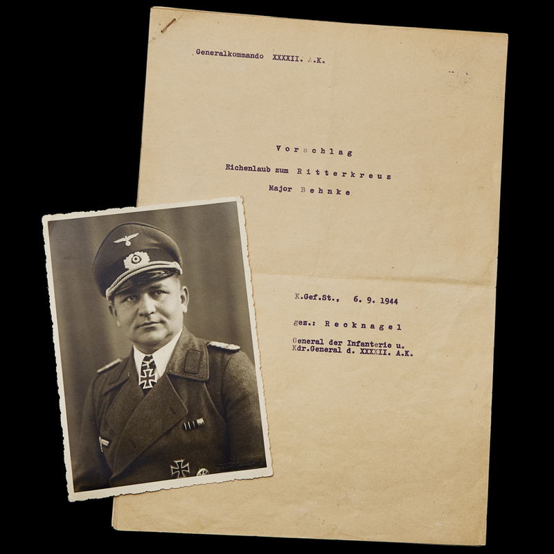 Germany – Third Reich: A fasc. | London Medal Company