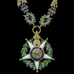 Portugal: Military Order of the Tower and of the Sword, of Valour, Loyalty and Merit, 1st Class G...