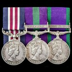 The extremely rare and regime. | London Medal Company
