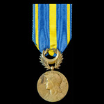 France - Orient Campaign Medal