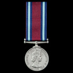 Queen's Medal for Champion Shots of the Air Forces, an extremely rare and fine unnamed example.