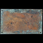 The important Napoleonic Wars Maida Gold Medal recipient's Westminster Abbey Chapel Stall Plate o...