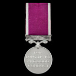 Regular Army Long Service and. | London Medal Company