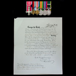 Second World War North West Europe September 1944 Advance to the Lower Rhine Mechanist Sergeant-M...