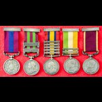 A fine South Africa Boer War . | London Medal Company