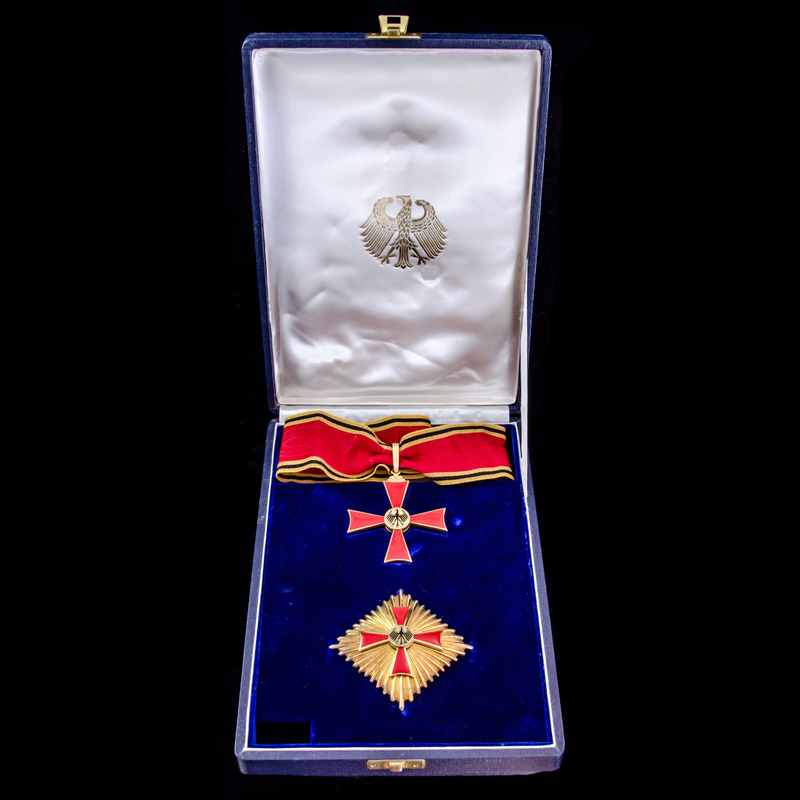 Germany - Federal Republic of.   London Medal Company