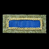 United States of America: Presidential Unit Citation in cloth