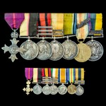 The very fine Great War Weste. | London Medal Company