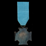 Greece: Medal of the Queen's Fund for Woollens for the Army 1938. Rare.