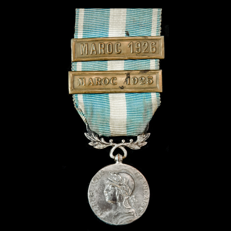 France - Colonial Medal, Seco. | London Medal Company