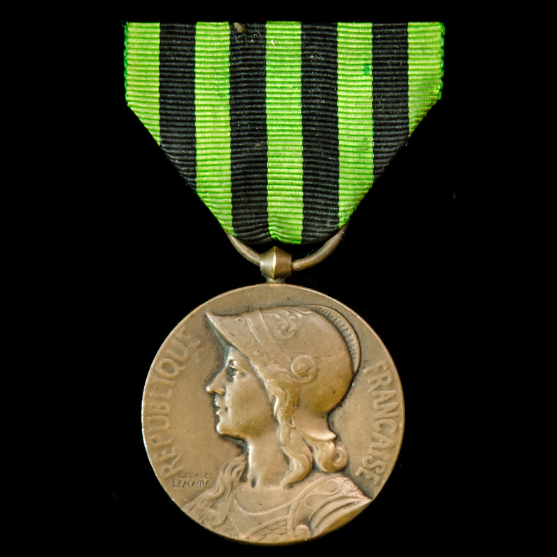 France: Medal of the Franco-P. | London Medal Company