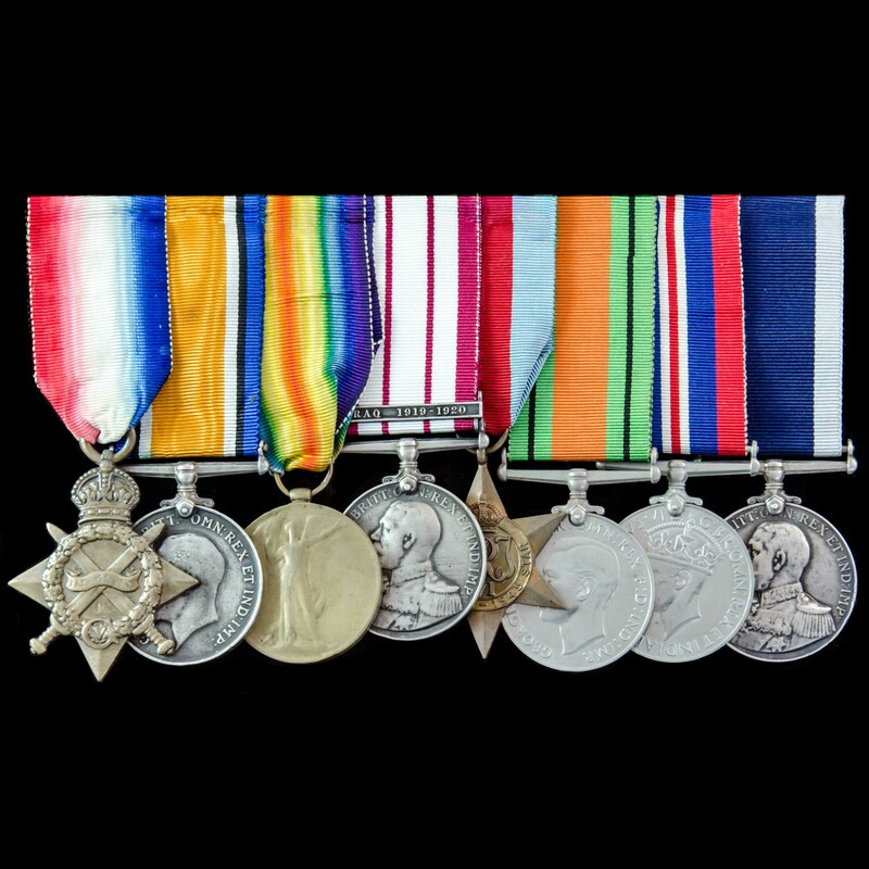 The exceptionally rare Great .   London Medal Company