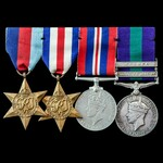 Second World War North West Europe possibly Operation Dragoon invasion of Southern France, and po...
