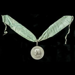 Portuguese Mozambique Native Chief's Medal for the 500th Anniversary of Portuguese Rule 1498 to 1...