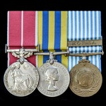 The exceptional and rare Kore. | London Medal Company