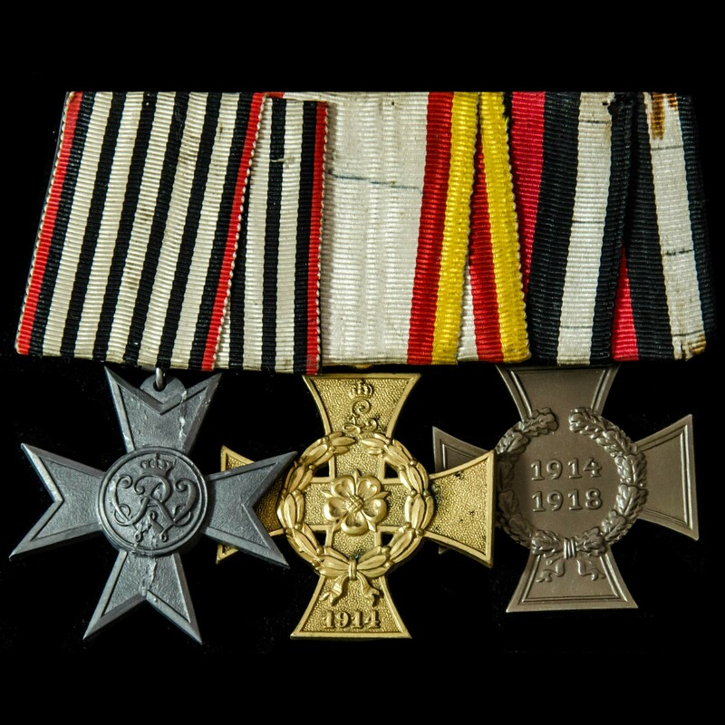 Germany – Imperial: A Prussia. | London Medal Company