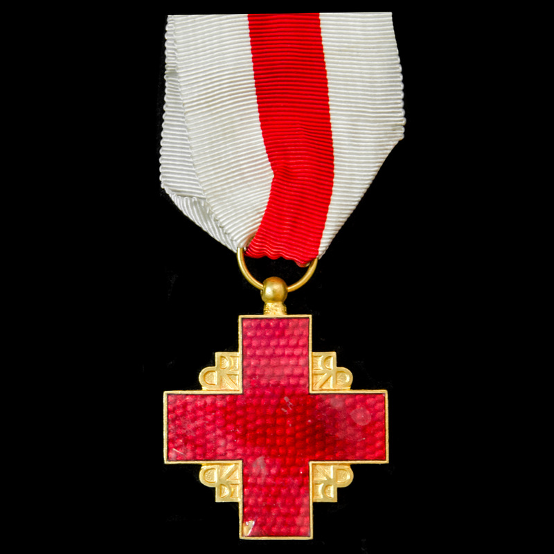 France: Medal of the Recompen. | London Medal Company