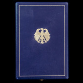Germany - Federal Republic of: A fine example of the Order of Merit, Grand Cross of Merit - Knigh...