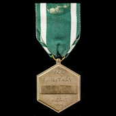 United States of America: Navy and Marine Corps Commendation Medal