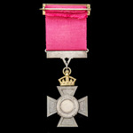 New Zealand Cross, and old pe. | London Medal Company