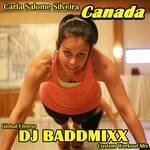 DJ Baddmixx - Carla Don't Worry 6Min WarmUp 2 Versions 128 & 133Bpm