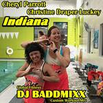 Cheryl & Christine's 8Min Tag Team Mix 128Bpm