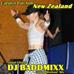 DJ Baddmixx - Carolyn Goes Bonkers 6Min WarmUp 133Bpm