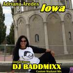 Adriana's 4Min Cool Down Mix 92Bpm