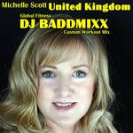 Michelle Don't Stop 6Min WarmUp 130Bpm