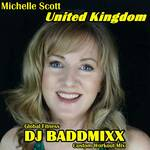 Michelle Grooves 6Min WarmUp 130Bpm