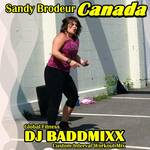 Sandy's 8Min Interval Mix 133-92Bpm