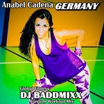 DJ Baddmixx - Anabels 8Min Latin WarmUp 132Bpm + Free 6Min Cooldown 86Bpm