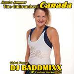 DJ Baddmixx - ZJ Tine Commands A 9Min WarmUp 133Bpm 2 Versions Available