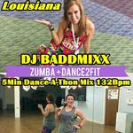 Heather's 5Min Dance-A-Thon Mix 132Bpm