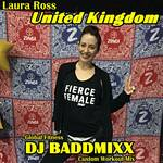 Laura's 8ins Of 90s WarmUp 130Bpm
