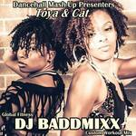 DJ Baddmixx - Toya & Cat Bounce It 8Min WarmUp 133Bpm