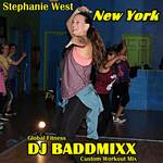 Stephanie's The Buzz 7Min WarmUp 128Bpm