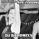 DJ Baddmixx - Zelda Is Original 6Min WarmUp 133Bpm