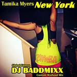 Tamika Drop It 7Min Warmup 130Bpm