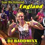 Sue's 4.5Mins To Dance WarmUp 130Bpm
